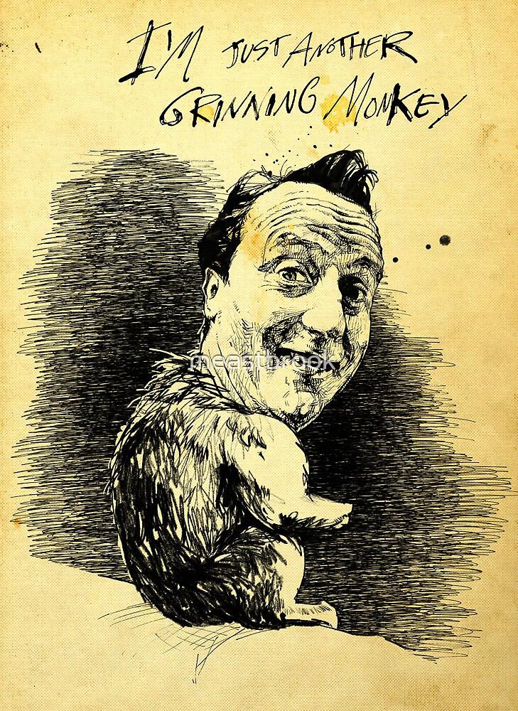 David Cameron by meastbrook