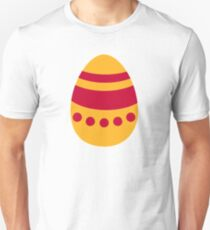Colored Easter egg T-Shirt