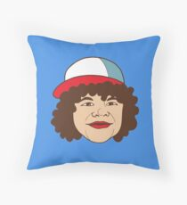 DUSTIN - STRANGER THINGS Throw Pillow
