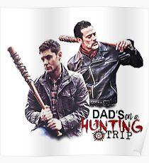 Hunting Trip Poster
