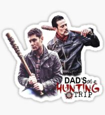 Hunting Trip Sticker