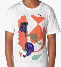 GRAPHIC Long T-Shirt