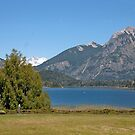 Peace In Bariloche by phil decocco