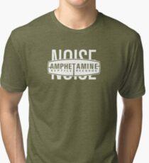 Amphetamine Reptile Tri-blend T-Shirt