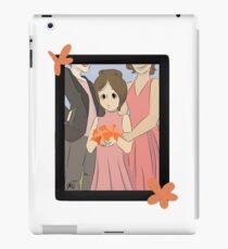 Family foto iPad Case/Skin