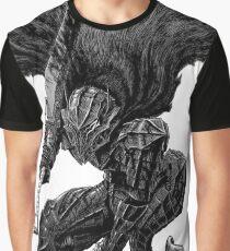 Berserker guts Graphic T-Shirt