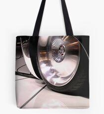 Motor Show Shine Tote Bag