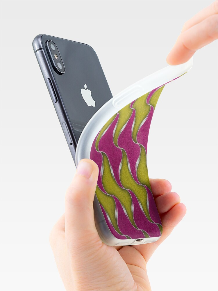 Alternate view of Step & Repeat, No. 1 iPhone Cases & Covers