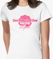 Gee 2 Women's Fitted T-Shirt