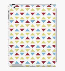 Tri(color)angles iPad Case/Skin