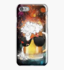 Cool Beer iPhone Case/Skin