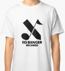 Ed Banger Records Classic T-Shirt