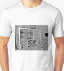 Empty Cabinets  T-Shirt