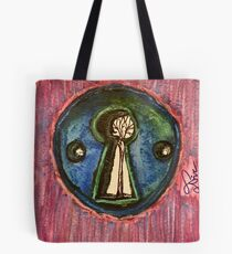 Daily Surprise Tote Bag