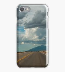 Utah Highway iPhone Case/Skin