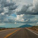Utah Highway by Ryan Houston