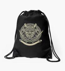 Grappling / BJJ - Samurai Emblem Turnbeutel