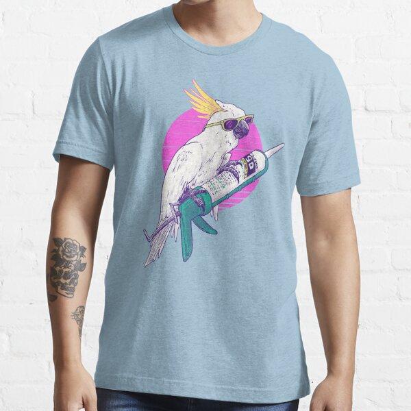 Caulkatoo Essential T-Shirt