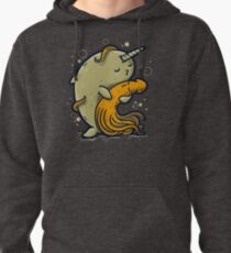 The Kiss Pullover Hoodie