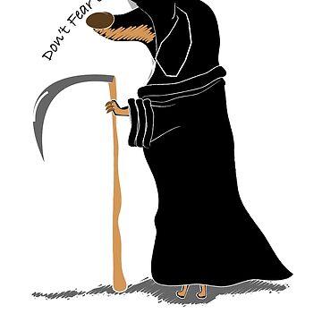 Don't Fear the Weiner by Khanagirl