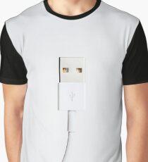 USBA Graphic T-Shirt