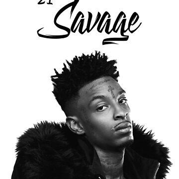 21 Savage by FRND