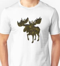 The Grazing Giant Unisex T-Shirt