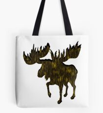The Grazing Giant Tote Bag