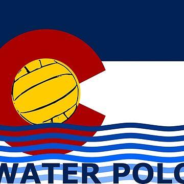 COLORADO WATER POLO by Pernik17
