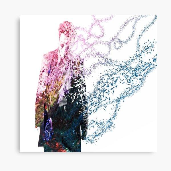 Nishi Canvas Print