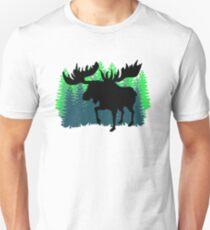 Big Guns Unisex T-Shirt