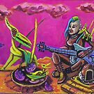 Born to Be Wild by Alan Funk