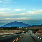 Mount Nebo, Utah by Ryan Houston