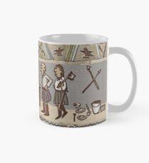 Part 3 of Outlandish Panels (Gabeaux Tapestry) Mug