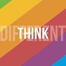 Think Different by theodorewz