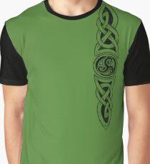 Morthal Banner Graphic T-Shirt