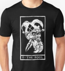 0 - THE FOOL T-Shirt