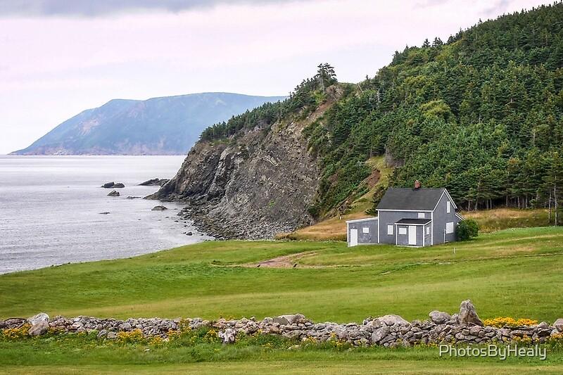 Capstick, Nova Scotia by Photos by Healy