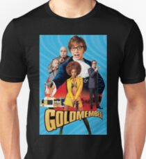 Austin Powers in Goldmember T-Shirt