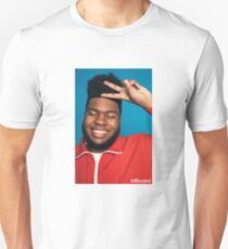 Khalid Merchandise T-Shirt