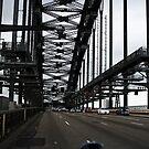Sydney Harbour Brigde # 2 von Evita