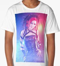 Kinky Gothic Long T-Shirt