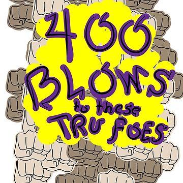 400 Blows by daysawn