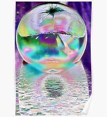 Crystal Ball Poster