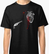 Heartache Classic T-Shirt
