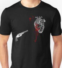 Heartache Unisex T-Shirt