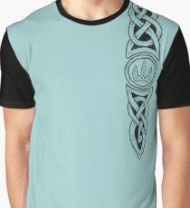 Winterhold Banner Graphic T-Shirt