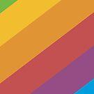 Apple Rainbow by theodorewz
