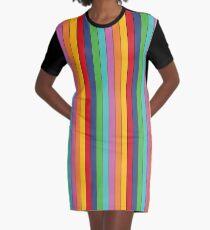 Enterprise Crew Graphic T-Shirt Dress