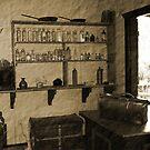 Alter Doc's Zimmer von Evita